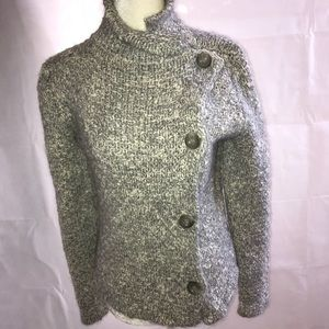 Max Mara grey sweater